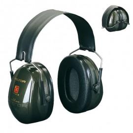 Słuchawki Ochronne OPTIME PELTOR 2