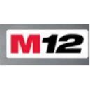 SERIA M12 MILWAUKEE V12