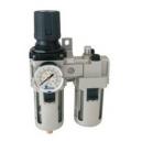 Filtry Reduktory Smarownice manometry