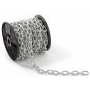 Łańcuchy, linki stalowe