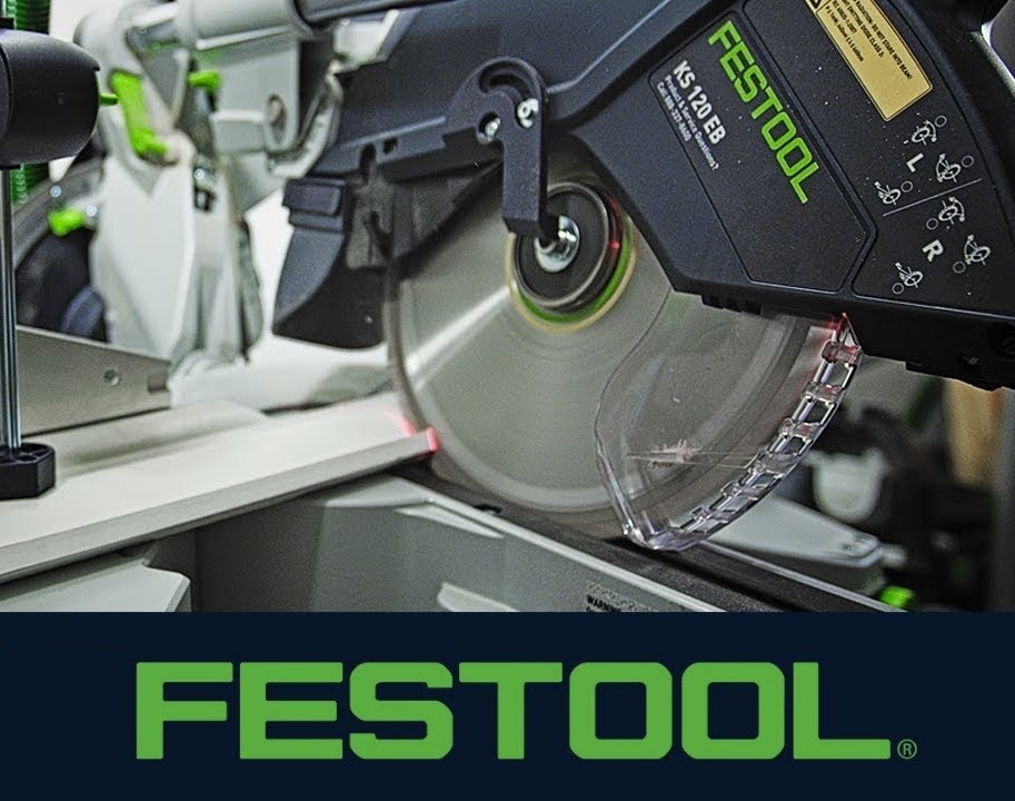 Narzędzia Festool
